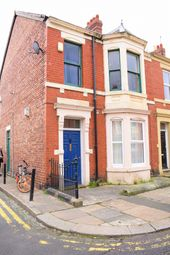 Thumbnail 4 bed maisonette to rent in Hazelwood, Jesmond, Newcastle-Upon-Tyne