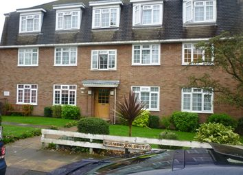 Thumbnail 2 bedroom flat to rent in Holmbrook Drive, Hendon