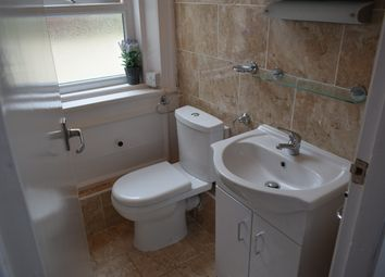 Thumbnail 1 bed flat to rent in Knowsley Road, Cressington Park