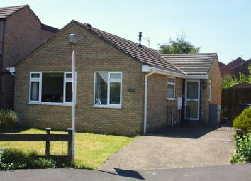 Thumbnail 2 bedroom detached bungalow for sale in Atwater Grove, Lincoln