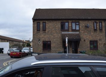Thumbnail 3 bedroom terraced house for sale in Oliver Road, London