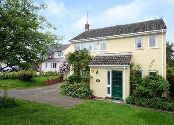 Thumbnail 5 bed detached house for sale in High Street, Great Sampford