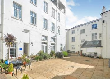 Thumbnail 2 bed flat for sale in Lloyd Court, High Street, Deal, Kent