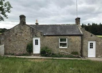Thumbnail Cottage to rent in Fairshaw Farm Cottage, Humshaugh, Hexham, Northumberland