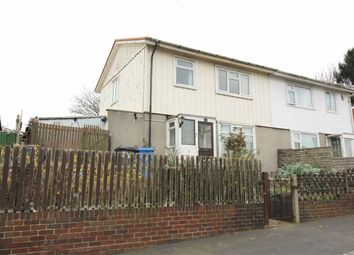 Thumbnail 3 bedroom semi-detached house for sale in Cromford Road, Chaddesden, Derby