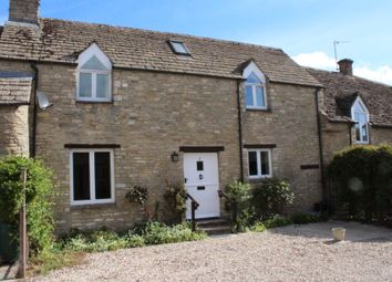 Thumbnail 2 bed cottage for sale in White Hart Court, Fairford