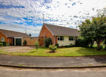 Thumbnail 2 bed semi-detached bungalow for sale in 10 Ryall Meadow, Upton Upon Severn