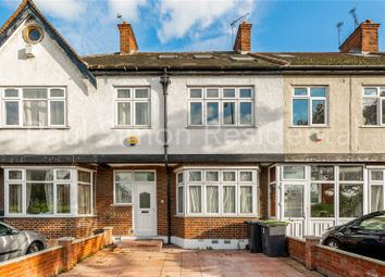 Thumbnail 4 bed terraced house for sale in Park View Gardens, Wood Green, London