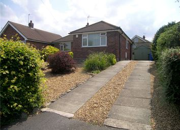 Thumbnail 2 bedroom detached bungalow to rent in Beeley Close, Allestree, Derby
