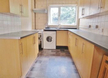 Thumbnail 5 bed terraced house to rent in St. Pauls Street, Brighton