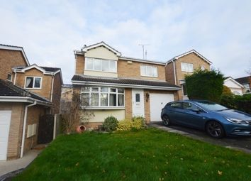 Thumbnail 4 bed property to rent in Stoneacre Avenue, Hackenthorpe, Sheffield