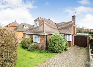 Thumbnail 4 bed detached house for sale in Manor Road, Farnborough