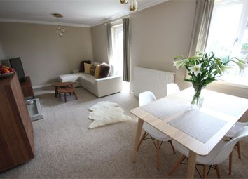 Thumbnail 2 bed flat for sale in Burnside Place, Kelty, Fife