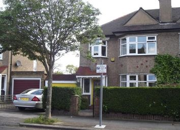 Thumbnail 3 bed property to rent in Hale Grove Gardens, Mill Hill
