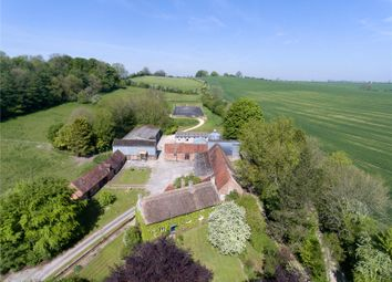 Thumbnail 5 bed property for sale in Chapel Farmhouse, Upton, East Knoyle, Salisbury