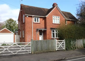 Thumbnail 5 bed detached house for sale in Warwick Road, Reading, Berkshire