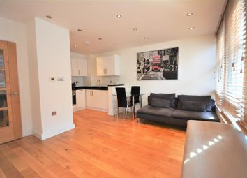 Thumbnail 1 bed flat to rent in Rochester Row, Westminster, London