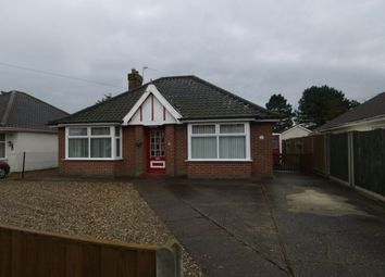 3 bed bungalow for sale in Gordon Avenue