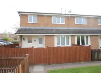 Thumbnail 2 bed terraced house to rent in Foxdale Road, Brierley Hill, West Midlands