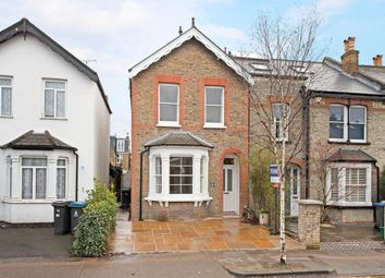 Thumbnail 5 bedroom detached house for sale in Kings Road, Kingston Upon Thames