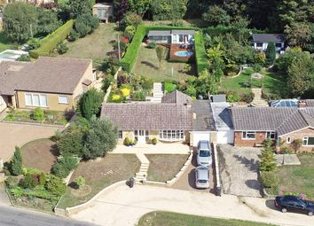 Thumbnail 2 bed detached bungalow for sale in Flordon Road, Creeting St. Mary, Ipswich