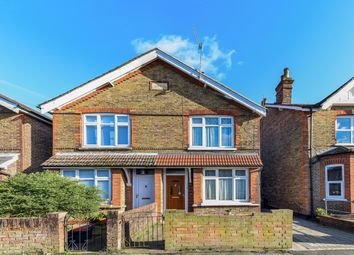 Thumbnail 3 bed semi-detached house to rent in Albury Road, Merstham