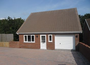 Thumbnail 4 bed detached house to rent in Bryngelli Park, Treboeth, Swansea