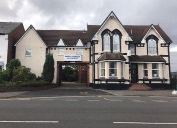 2 bed flat to rent in Bearwood Road, Bearwood, Smethwick B66