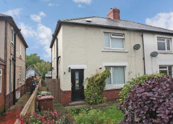 Thumbnail 3 bed semi-detached house for sale in Womersley Road, Knottingley