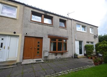 Thumbnail 4 bedroom terraced house for sale in Rose Street, Cumbernauld
