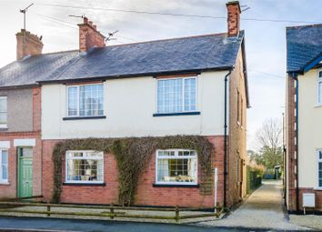 Thumbnail 4 bed link-detached house for sale in Forresters Road, Burbage, Hinckley