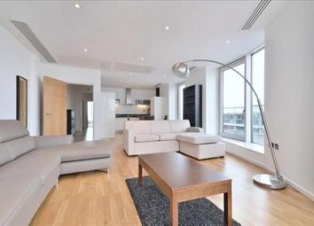 Thumbnail 2 bed flat to rent in Ability Place, 31 Millharbour, Canary Wharf