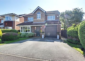 Thumbnail 4 bed detached house for sale in Beverley Drive, Beverley, East Yorkshire