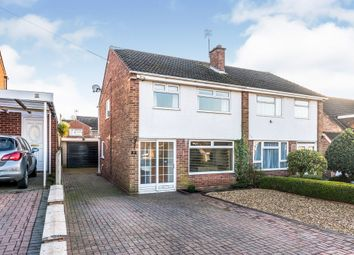 3 bed semi-detached house for sale in Spring Road, Lichfield WS13