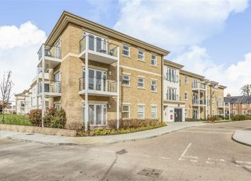 Thumbnail 3 bed flat for sale in Dyas Road, Sunbury-On-Thames