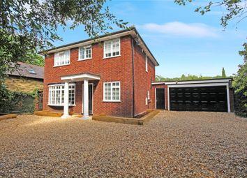 4 bed detached house for sale in Highlands Lane, Woking GU22