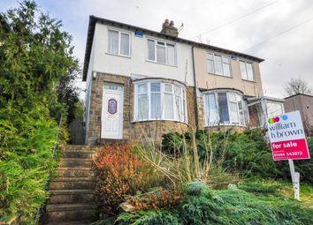 2 bed semi-detached house for sale in Cross Lane, Newsome, Huddersfield HD4