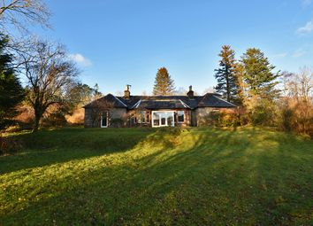 Thumbnail 5 bed detached house for sale in Strontian, Acharacle