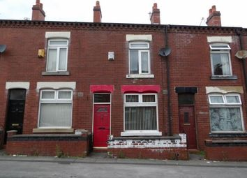 2 bed terraced house for sale in Bride Street, Bolton, Greater Manchester BL1