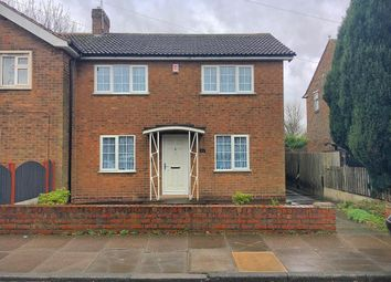 Thumbnail 3 bedroom semi-detached house for sale in Wilford Road, West Bromwich, West Midlands