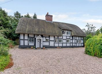 Thumbnail 4 bed property for sale in Lydbury North, Shropshire