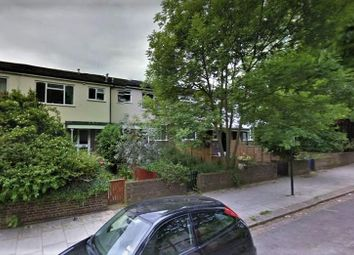 Thumbnail 3 bed terraced house to rent in Fellows Road, Swiss Cottage, London