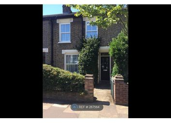 Thumbnail 2 bed terraced house to rent in Youngs Road, Essex
