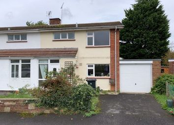 Thumbnail 3 bedroom property to rent in Wyatts Close, Nailsea, Bristol