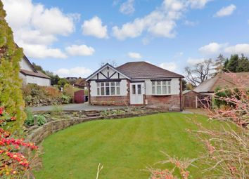 Thumbnail 3 bed bungalow for sale in Carr Brow, High Lane, Stockport