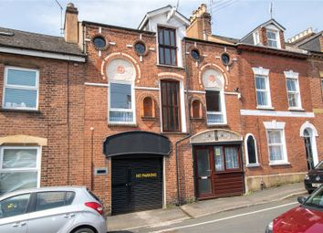 Thumbnail 5 bedroom terraced house for sale in Victoria Street, Exeter