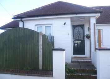 Thumbnail 2 bed bungalow to rent in Brickfields, West Malling