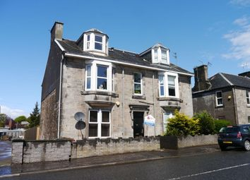 Thumbnail 1 bed flat for sale in Commercial Road, Strathaven