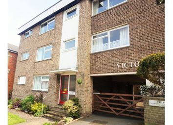 Thumbnail 2 bed flat for sale in Salem Road, Shanklin
