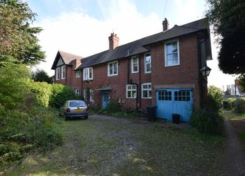 Thumbnail 4 bed semi-detached house for sale in Shirley Road, Leicester